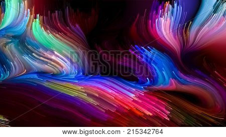 Beyond Liquid Color