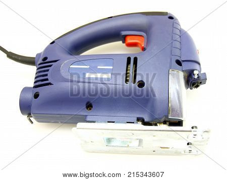 Electric Fret Saw
