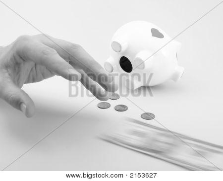 Elusive Savings