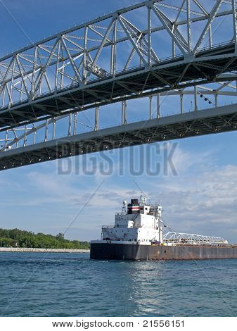 Great Lakes Shipping