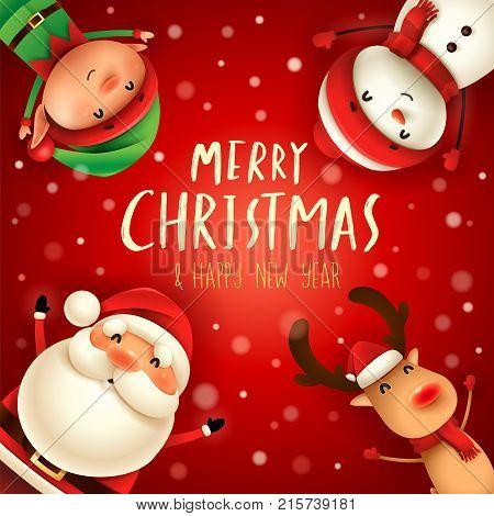 Santa4_friends_circle 03