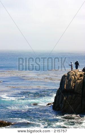 Monterey California Coast