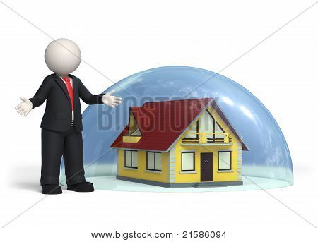 Protection - Insurance - Home