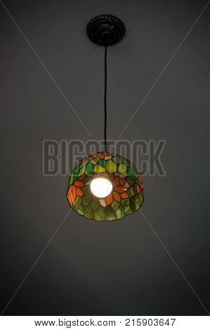 Decorated Lamps Ceiling Ligh Decor At Home