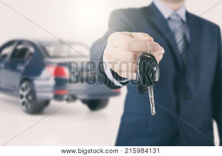 Car Rent Or Sale Agent