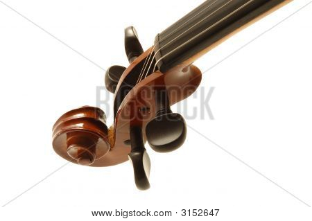 Violin Tuning Keys