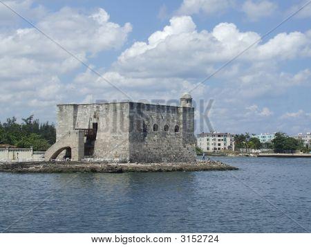 The Chorrera Defense Tower