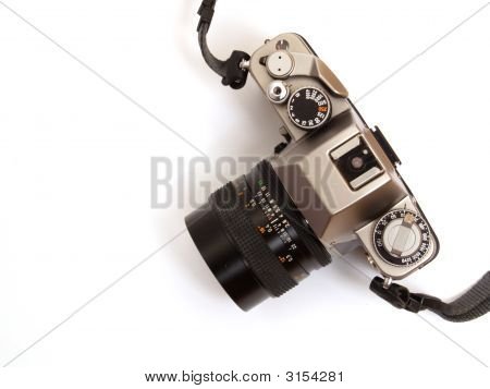 Classic Slr Camera