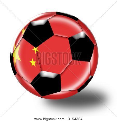 Football China