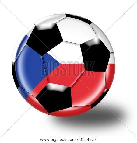 Football Czech Republic
