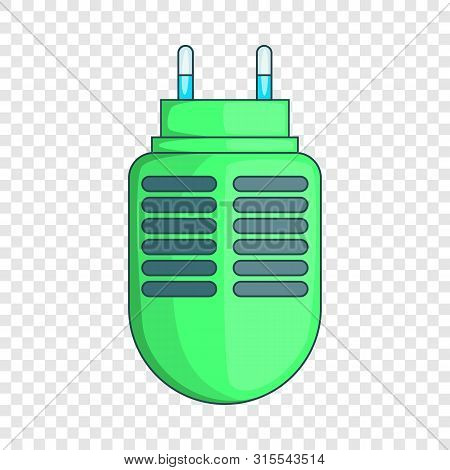 Fumigator Icon. Cartoon Illustration Of Fumigator Icon For Web