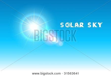 Vector Flare Design