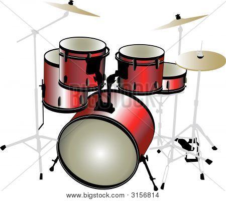 Drumssred
