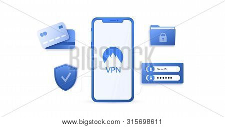 If Privacy Is Important To You - Use A Vpn (virtual Private Network)