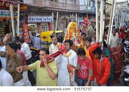 Day of Incarnation of Lord Shiva Hatkeshwar