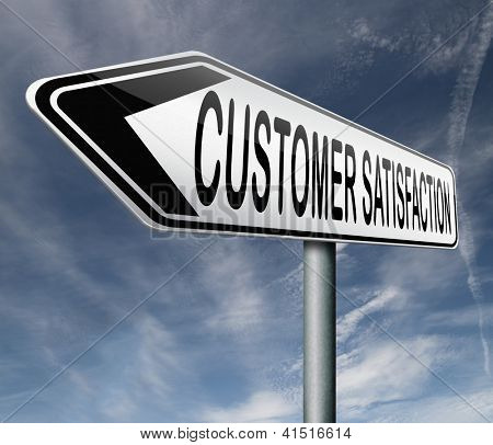 customer satisfaction loyalty and service balanced scorecard to ensure market share