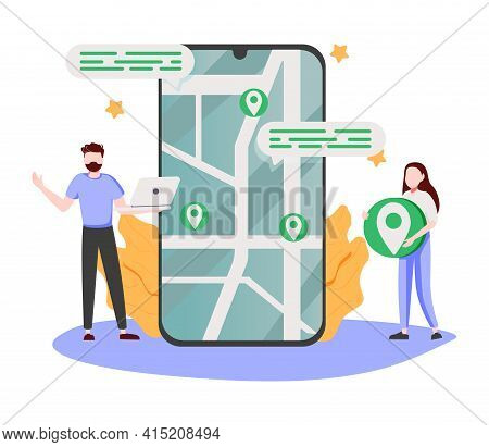 Website Optimization Abstract Concept Vector Illustration. Seo Analytics Team, Local Seo, Search Eng
