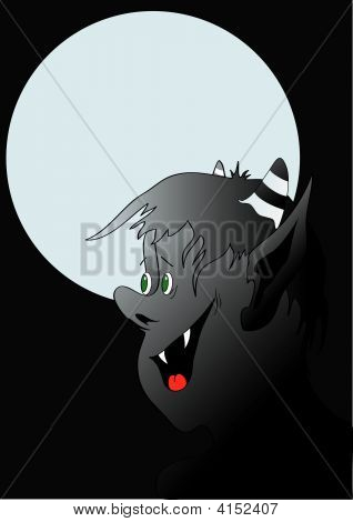 Devil And The Moon