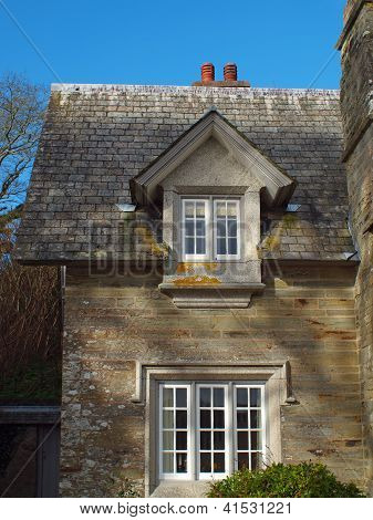 Gate House Penrose Estate Cornwall