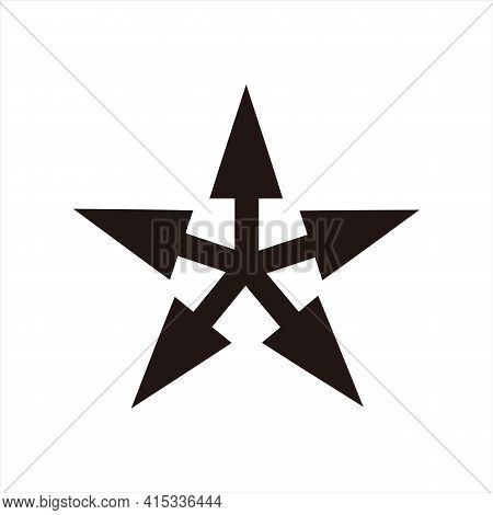 Star Icons, Eps10 Star Icons, Star Vector Icons, Star Icon Icons Isolated On White Background, Star