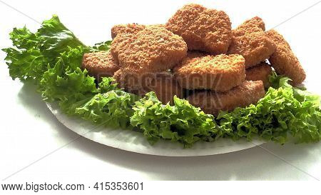 Tasty And Delicious Nuggets Fresh And Healthy Food Lunch Dinner Breakfast Homemade Restaurants  Chic
