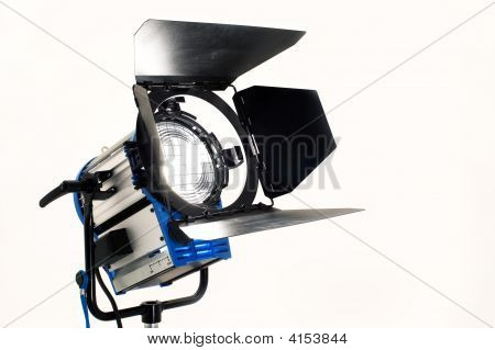 Searchlight.
