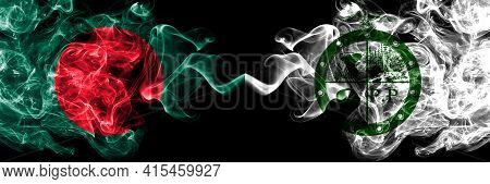 Bangladesh, Bangladeshi Vs United States Of America, America, Us, Usa, American, Pee Pee Township, O
