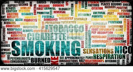 Smoking and Stop Someone from Being a Smoker