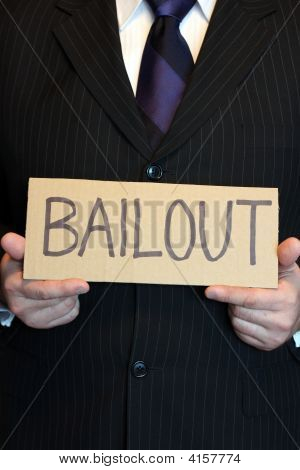 Corporate Bailout