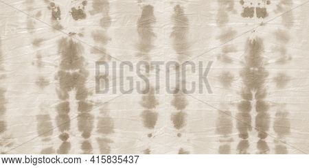 Pastel Striped Texture. Watercolor Ethnic Painting. Gray Ink Paint Wallpaper. Tie Dye Stripes. Antiq