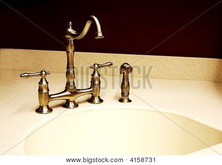 Lonley Sink
