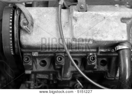 The Old Engine