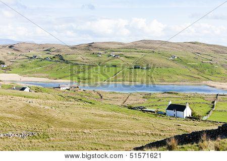 Stoer, Highlands, Scotland