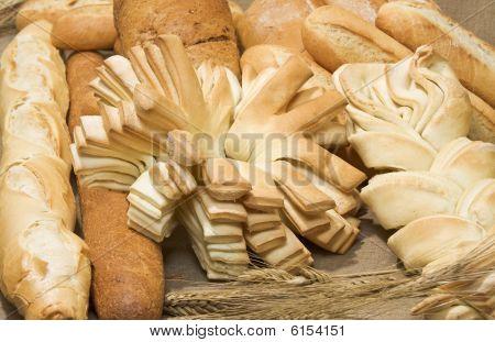 Bread & Brioche