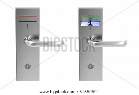 Keycard Electronic Locks