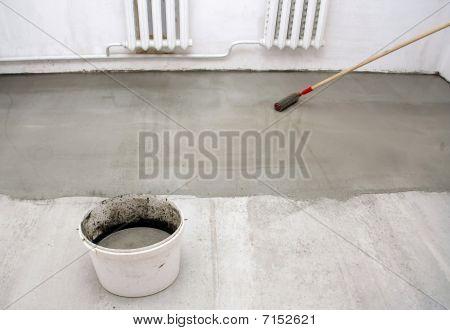 Repair Floor