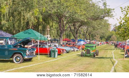 Frankenmuth Auto Fest
