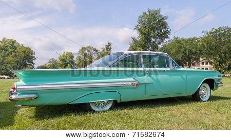 1959/60 Chevrolet Impala