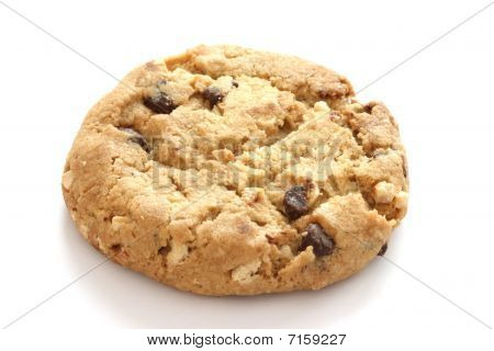 Single Chocolate Chip Cookies