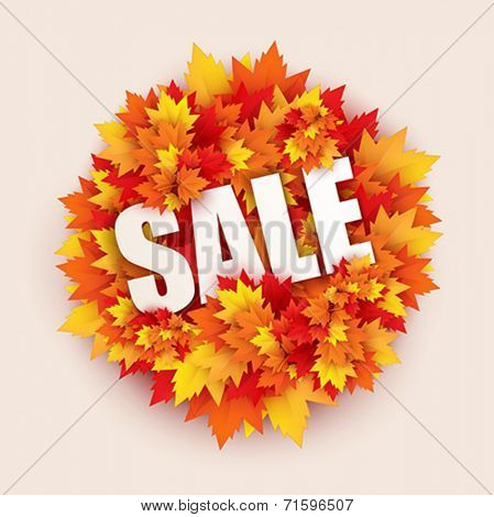 sale label shopping sticker - vector