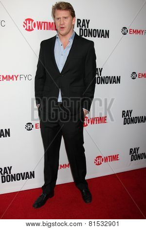 LOS ANGELES - APR 28:  Dash Mihok at the