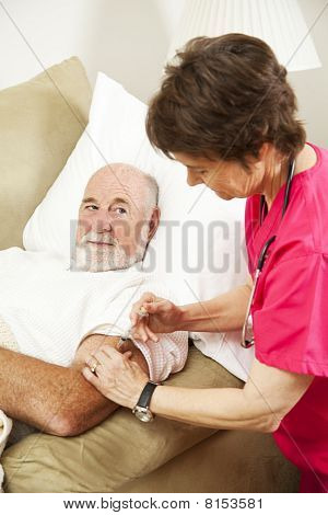 Home Care - Injection