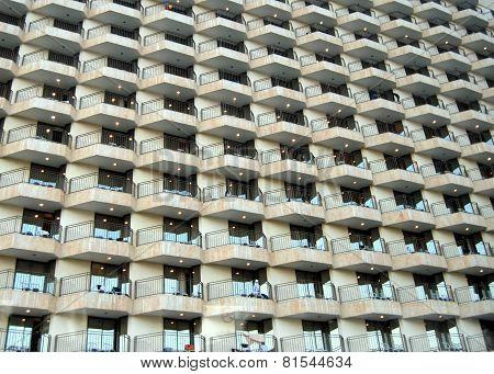 Hostel Balcony's