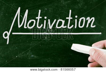 Motivation Concept