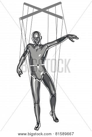 Marionette Puppeteer