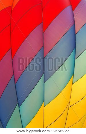 Colorful Rainbow Design