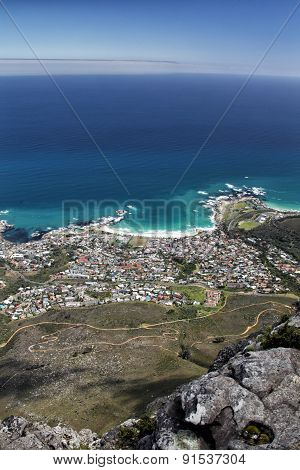 Camps Bay, Cape Town