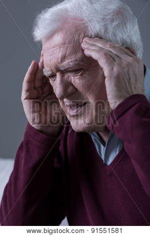 Elderly With Migraine