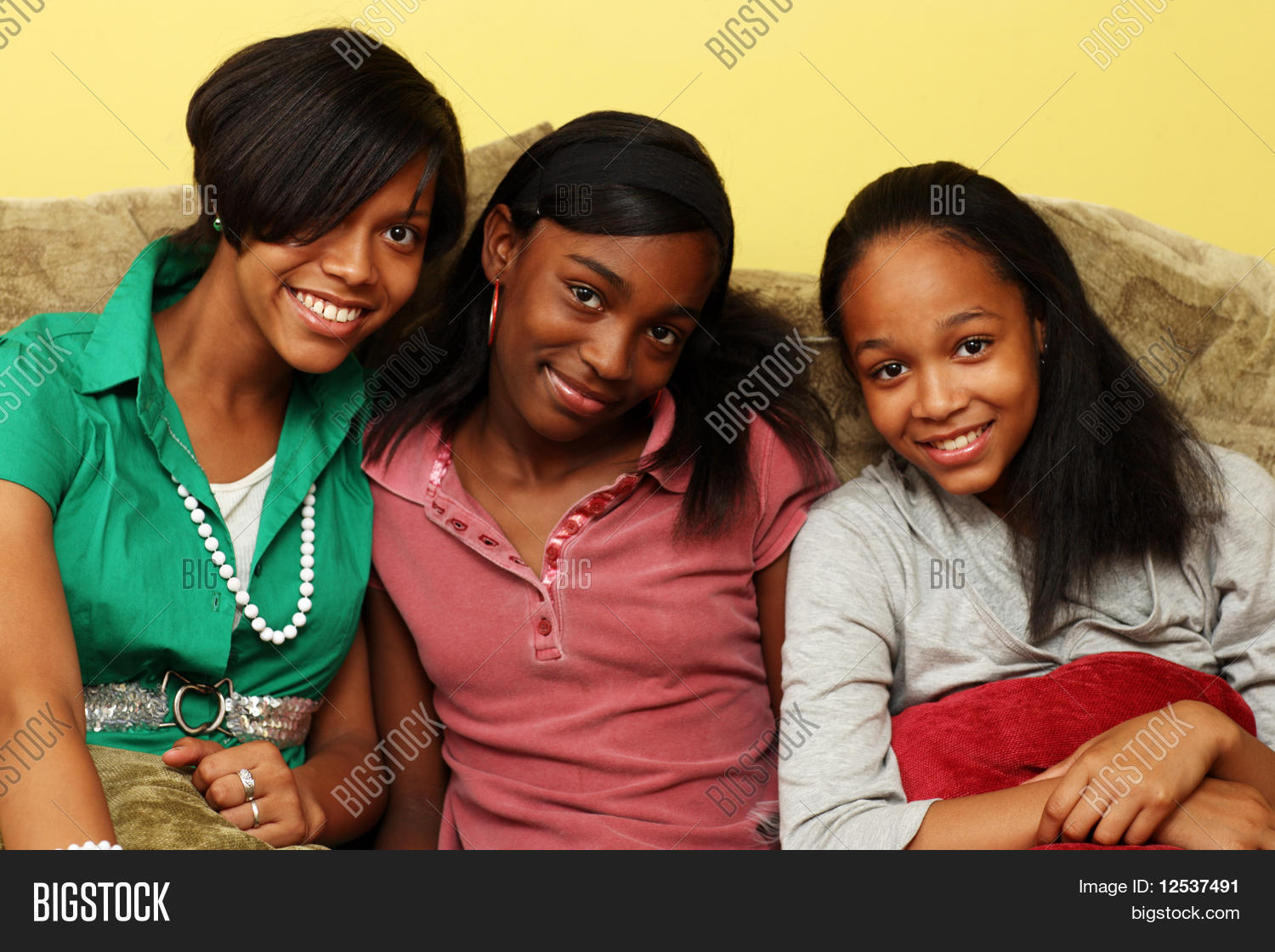 African American Teens Thursday - Other - Hot Photos-7992