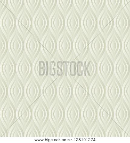 ecru pattern seamless or neutral background - vector illustration